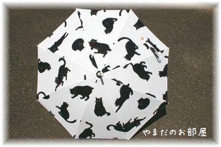 日傘(自宅用)②
