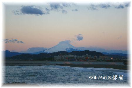 2015.1.1の富士山①