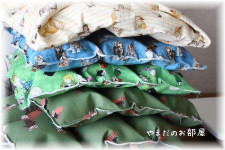 オーダー猫ベッド ④