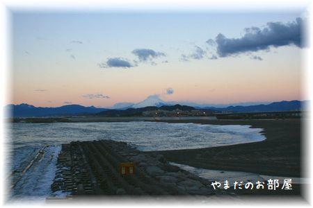 2015.1.1の富士山②