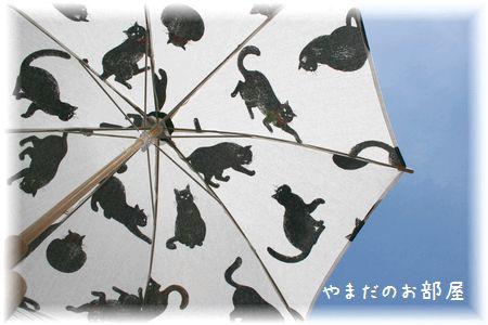 日傘(自宅用)①