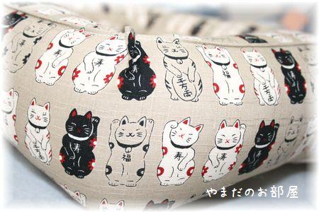 オーダー猫ベッド 2個 完成~⑤