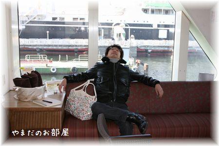 2015年誕生日の海①