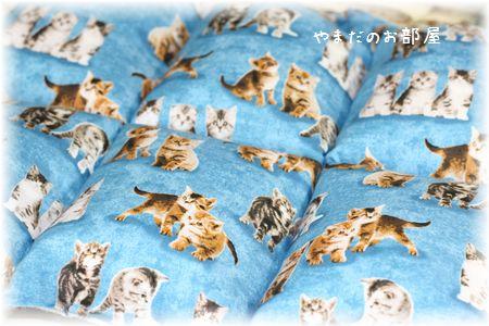 オーダー猫ベッド ③-9