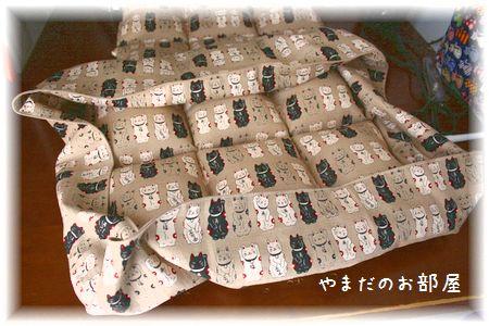 オーダー猫ベッド 2個 ②