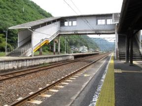 総社駅方面