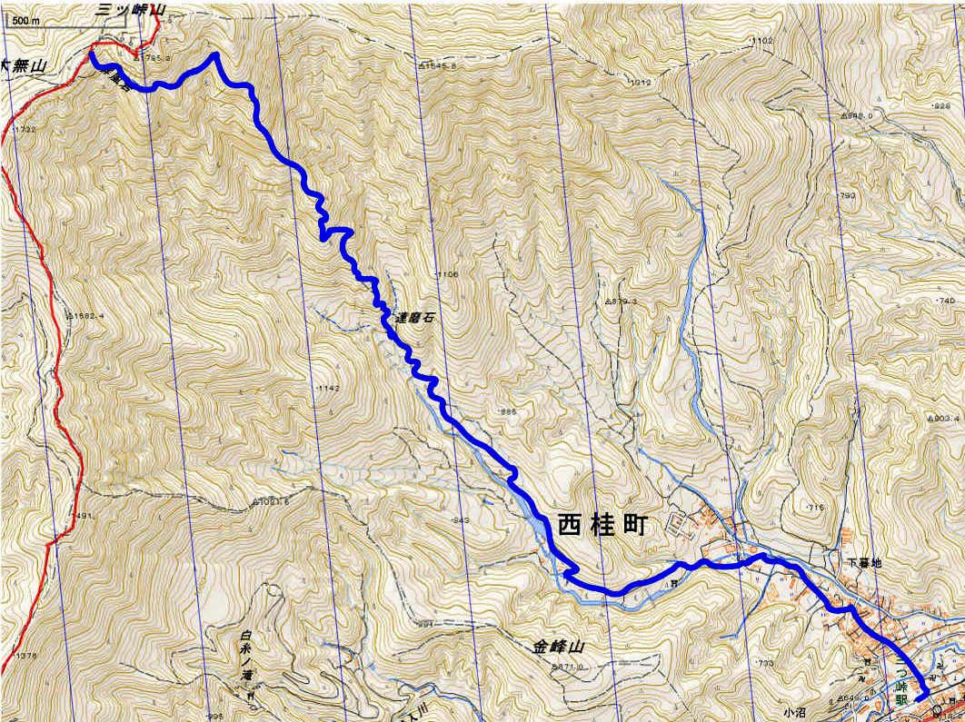コース地図3
