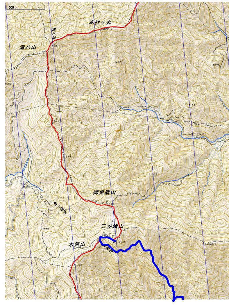 コース地図2