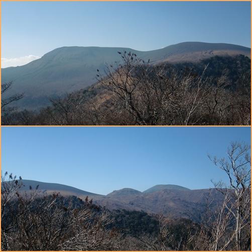 009 山頂景色