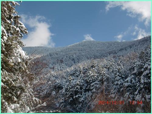 008 赤岳鉱泉へ