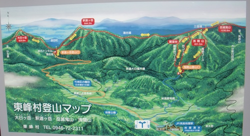 006 登山マップ