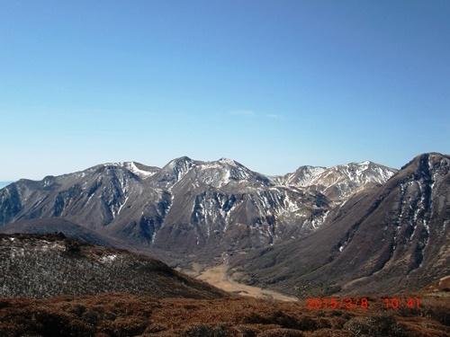 010 山頂景色