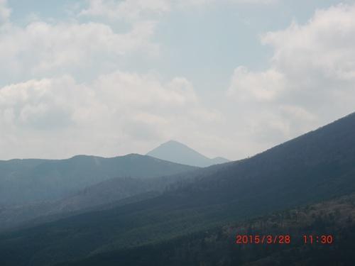 017 高千穂峰
