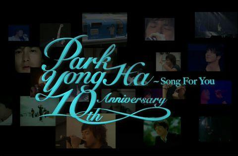 10周年DVDsong for you 20150318 タイトル2