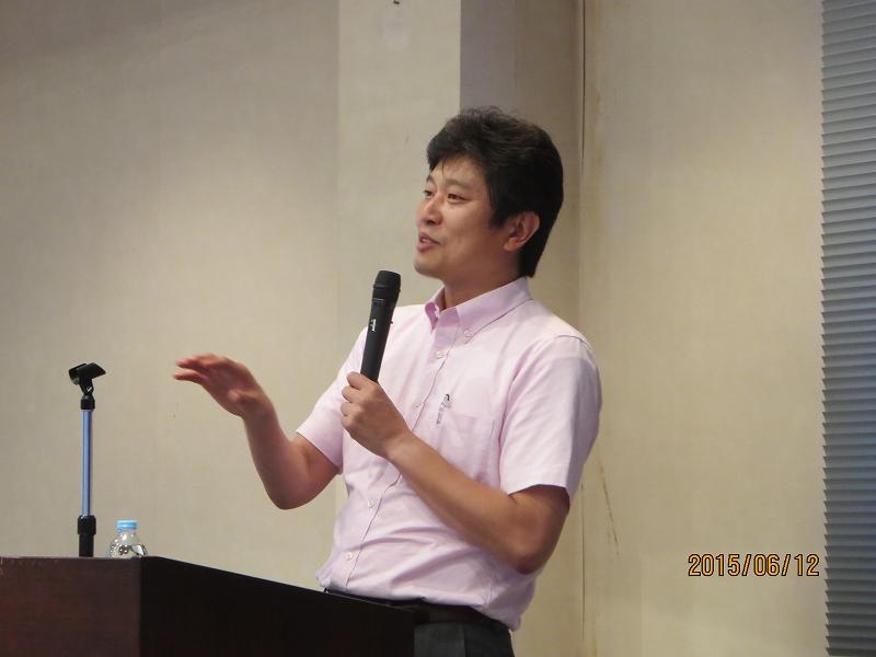 講師 加藤様