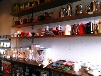 岩出市 自家焙煎コーヒー&カフェ FAVORITE COFFEE