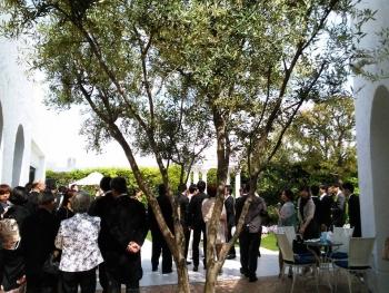 結婚式 ブチ