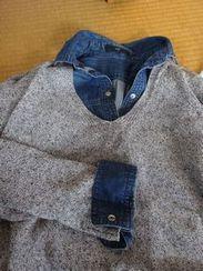 dungaree shirt laf 20150514_03 25
