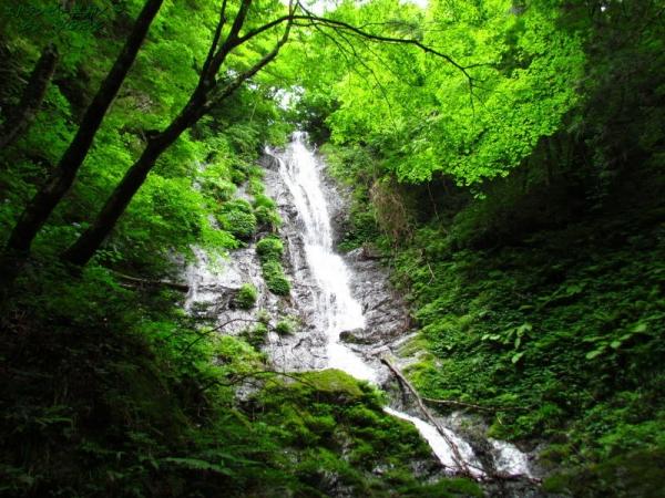 9120中林の滝一の滝150620