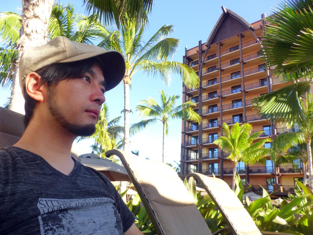 ハワイ写真01
