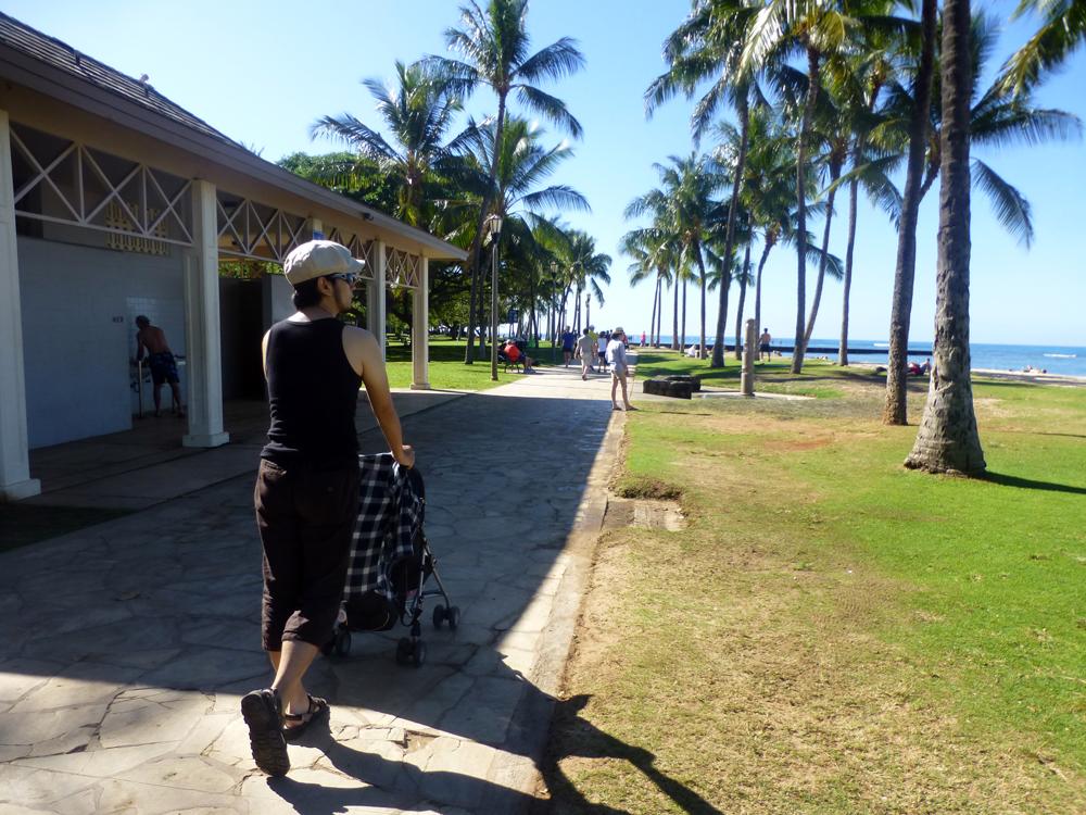 ハワイ写真13