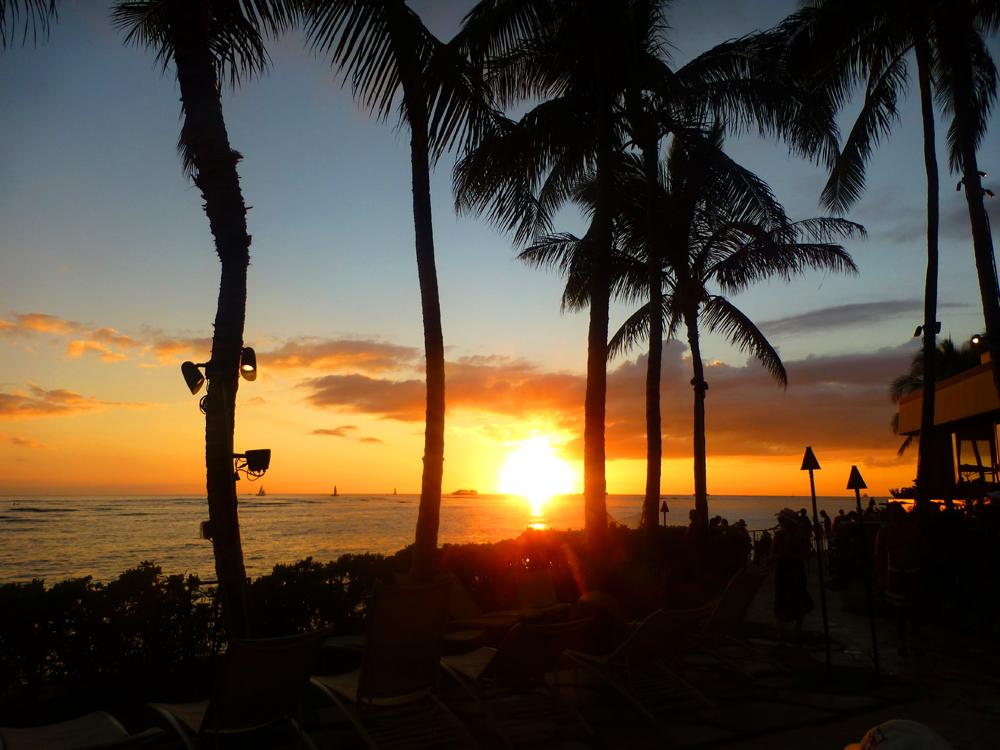 ハワイ写真16