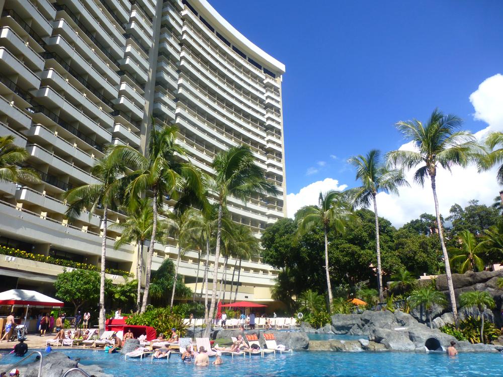 ハワイ写真15