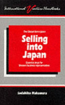 selling into japan