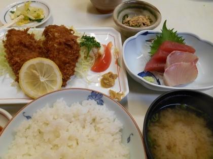 150216_あじフライ定食