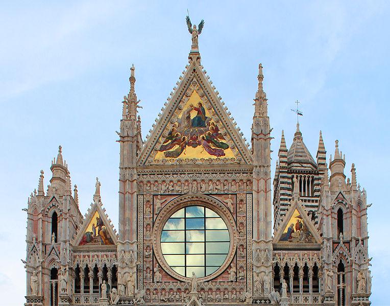 シエナ大聖堂4