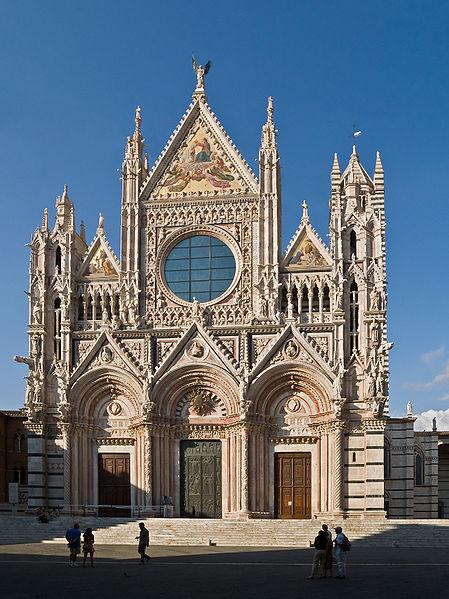 シエナ大聖堂3