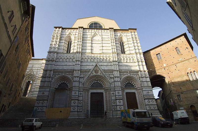 シエナ大聖堂5