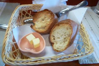 イタリア食堂 トラットリア アリモトさん