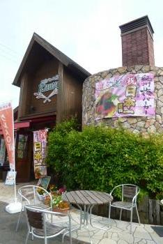 石窯パン工房 KAWA さん