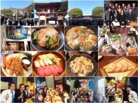2015 初詣・新年会