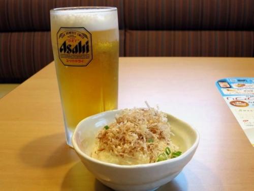 生ビール99円