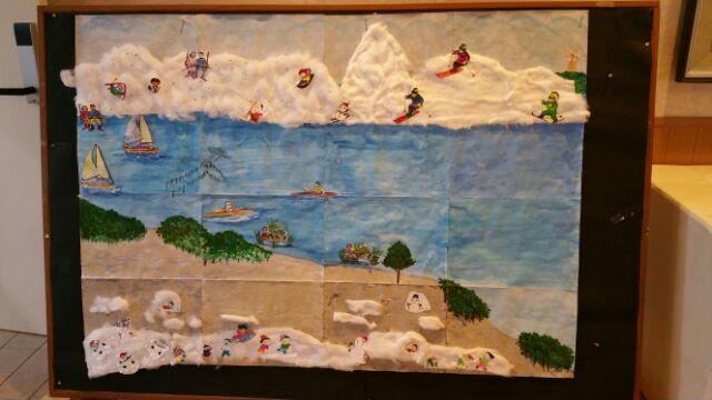 平成27年1月26日スキー
