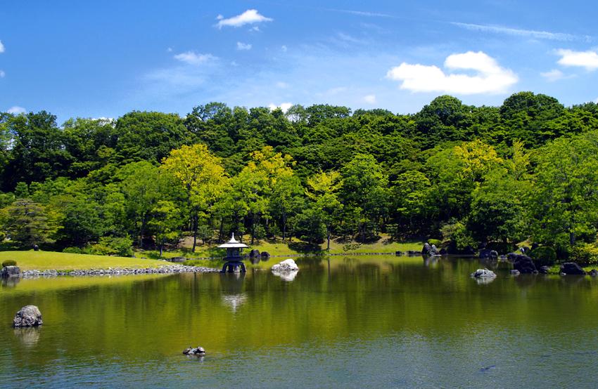 日本庭園01a