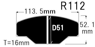 ZBP R112 RCBP