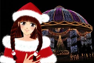 クリスマスさやか2014