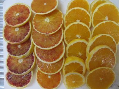ブラッド・ネーブルオレンジ
