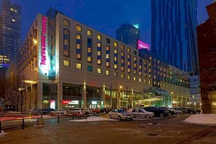 ワルシャワホテル1