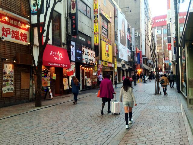 新宿歌舞伎町2 by占いとか魔術とか所蔵画像