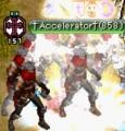 †Accelerator†
