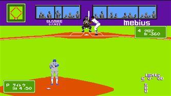 ファミコンのクソゲー『燃えろ!! プロ野球』がなんとPS4で登場! まさかのバントでホームランも再現wwwwwww
