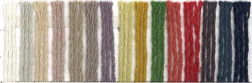 フラックスK糸