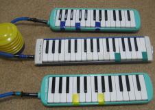 和音発生装置(かえるの声)の音