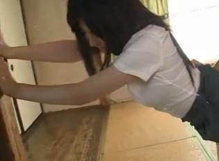 北野のぞみ お嬢様系の美少女が上下の口で奉仕させられる xvideos