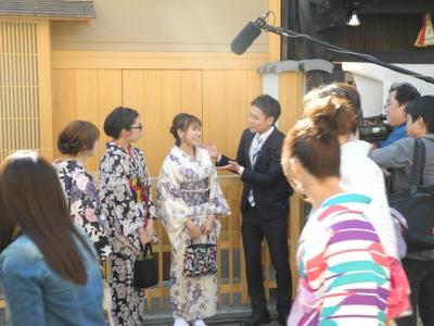 ぷいぷいTV中継