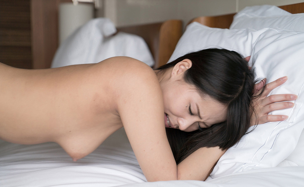 通野未帆 セックス画像 41